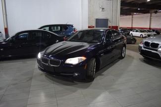 2012 BMW 535i xDrive 4dr Sdn 535i xDrive AWD Richmond Hill, New York