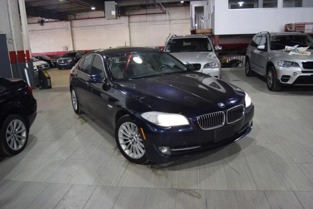 2012 BMW 535i xDrive 4dr Sdn 535i xDrive AWD Richmond Hill, New York 1