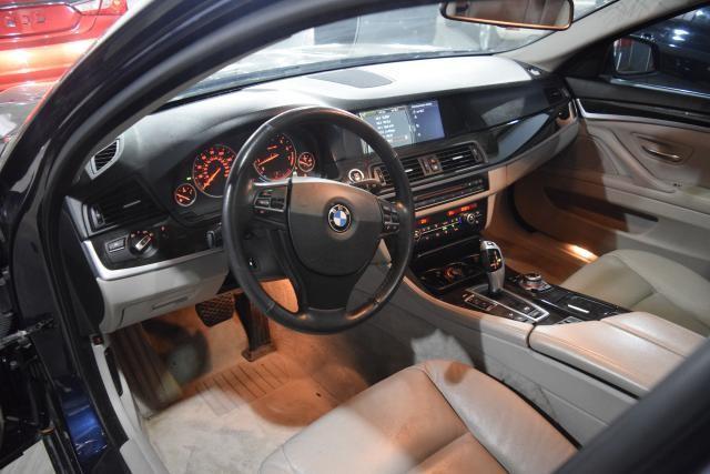 2012 BMW 535i xDrive 4dr Sdn 535i xDrive AWD Richmond Hill, New York 12