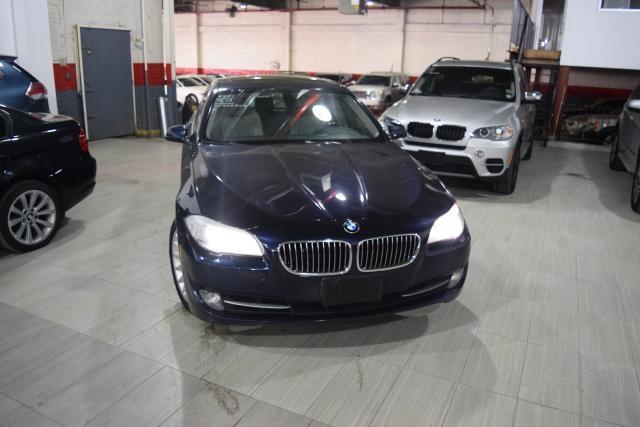 2012 BMW 535i xDrive 4dr Sdn 535i xDrive AWD Richmond Hill, New York 2