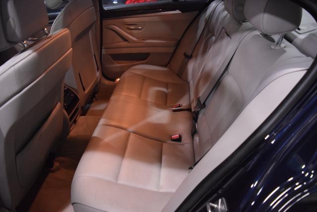 2012 BMW 535i xDrive 4dr Sdn 535i xDrive AWD Richmond Hill, New York 6