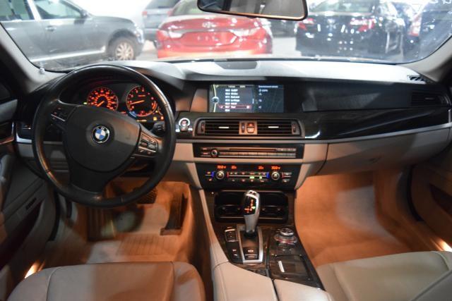 2012 BMW 535i xDrive 4dr Sdn 535i xDrive AWD Richmond Hill, New York 9