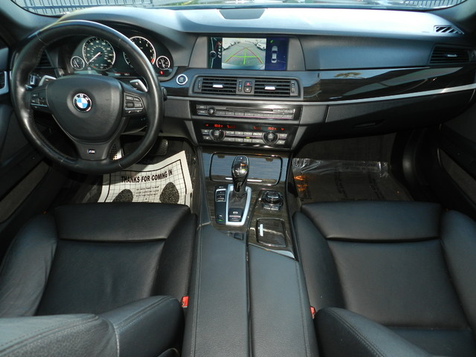 2012 BMW 550i   in Campbell, CA