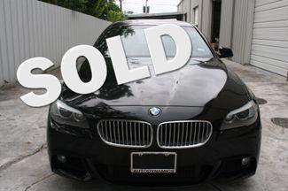 2012 BMW 550i Houston, Texas