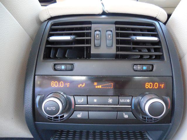 2012 BMW 550i Leesburg, Virginia 38