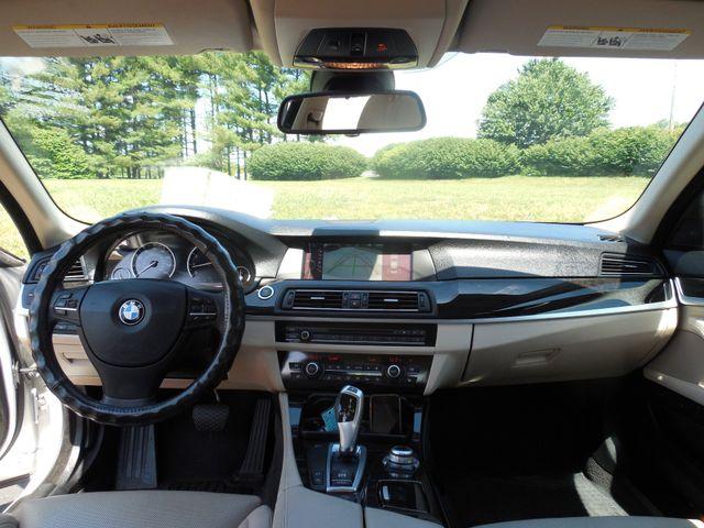 2012 BMW 550i Leesburg, Virginia 13