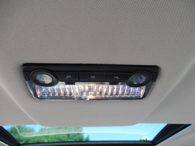 2012 BMW 550i Leesburg, Virginia 39