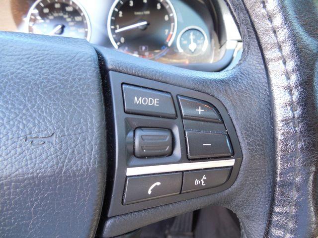 2012 BMW 550i Leesburg, Virginia 19