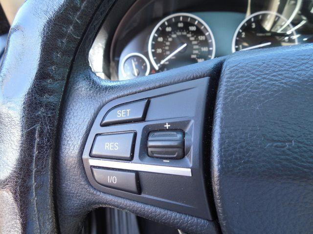 2012 BMW 550i Leesburg, Virginia 18