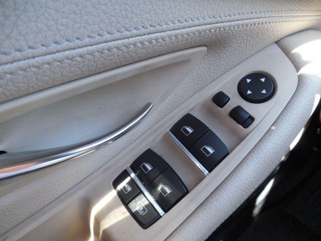 2012 BMW 550i Leesburg, Virginia 20