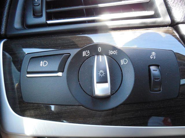 2012 BMW 550i Leesburg, Virginia 23