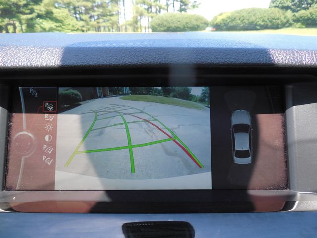 2012 BMW 550i Leesburg, Virginia 26