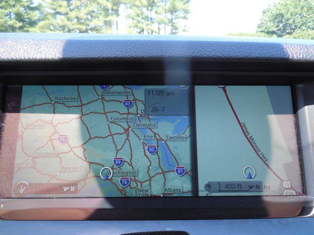 2012 BMW 550i Leesburg, Virginia 28