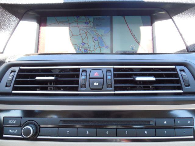2012 BMW 550i Leesburg, Virginia 29