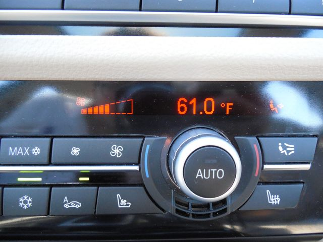 2012 BMW 550i Leesburg, Virginia 31