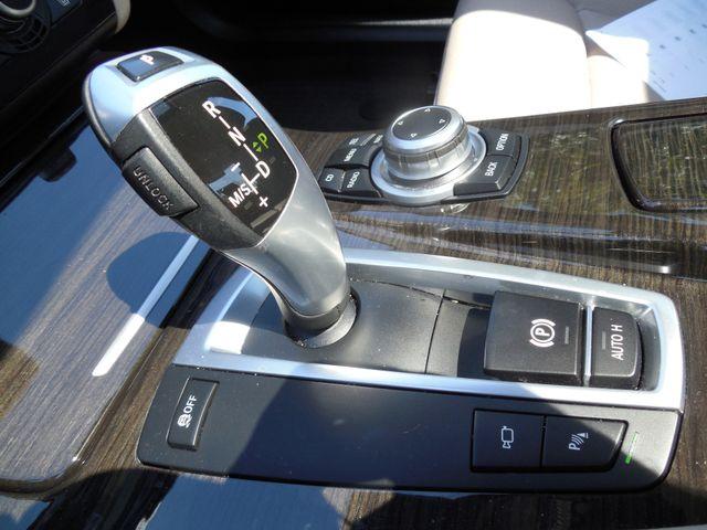 2012 BMW 550i Leesburg, Virginia 32