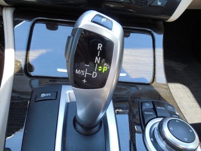 2012 BMW 550i Leesburg, Virginia 35