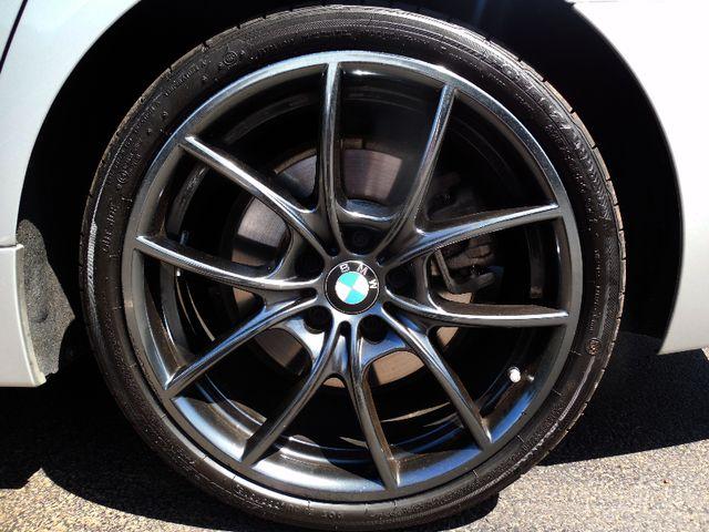 2012 BMW 550i Leesburg, Virginia 40