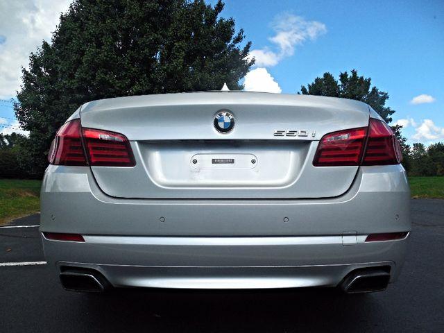 2012 BMW 550i Leesburg, Virginia 9