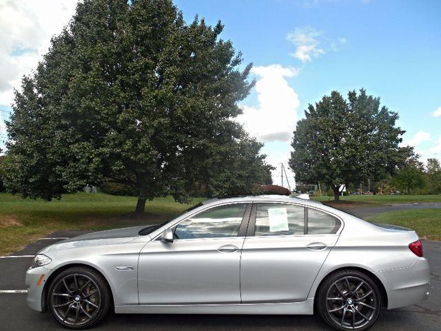 2012 BMW 550i Leesburg, Virginia 7