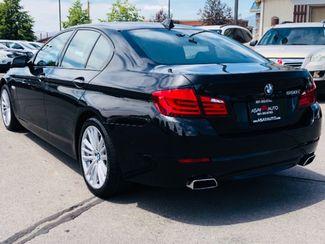 2012 BMW 550i 550i LINDON, UT 2