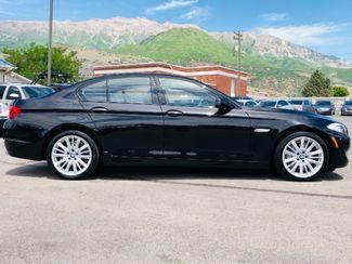 2012 BMW 550i 550i LINDON, UT 4