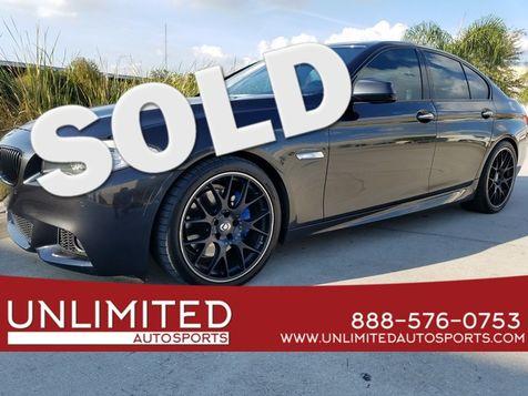 2012 BMW 550i M SPORT DINAN in Tampa, FL