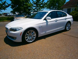 2012 BMW 550i Memphis, Tennessee 23