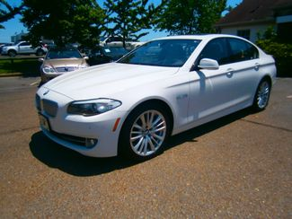 2012 BMW 550i Memphis, Tennessee 24