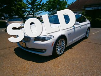 2012 BMW 550i Memphis, Tennessee