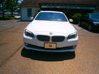 2012 BMW 550i Memphis, Tennessee 26