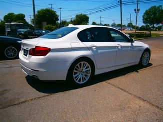 2012 BMW 550i Memphis, Tennessee 3