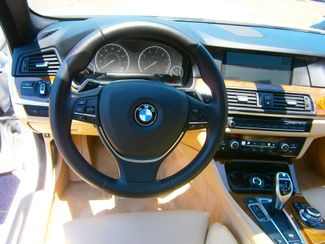 2012 BMW 550i Memphis, Tennessee 5