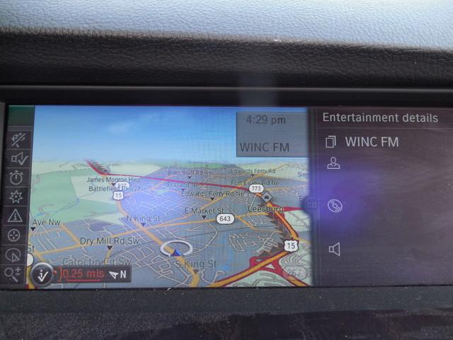 2012 BMW 550i xDrive Gran Turismo Leesburg, Virginia 21