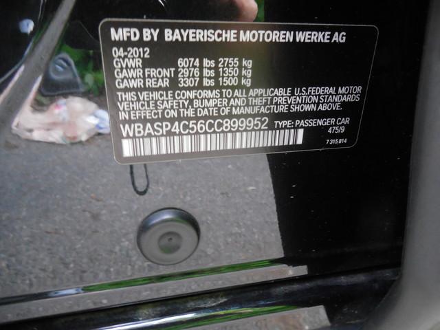 2012 BMW 550i xDrive Gran Turismo Leesburg, Virginia 28