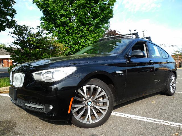2012 BMW 550i xDrive Gran Turismo Leesburg, Virginia 1