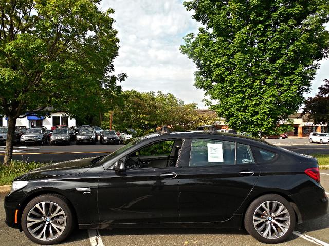 2012 BMW 550i xDrive Gran Turismo Leesburg, Virginia 4