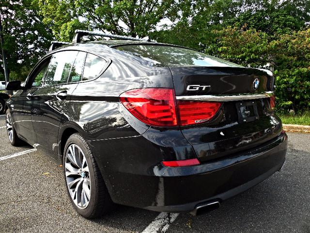 2012 BMW 550i xDrive Gran Turismo Leesburg, Virginia 2