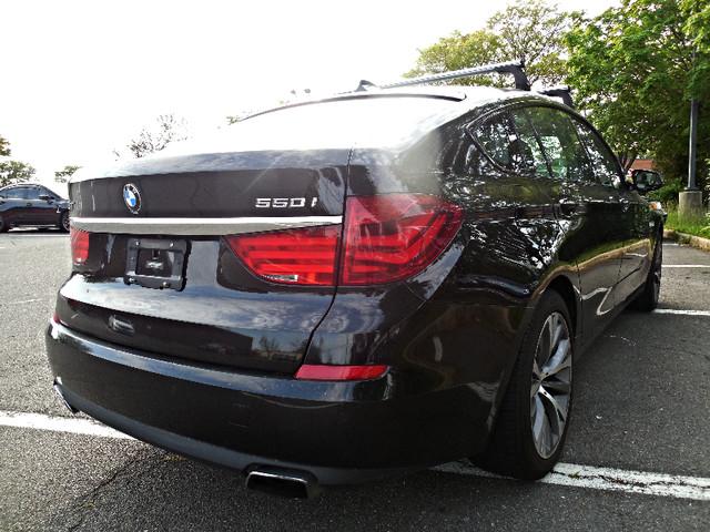 2012 BMW 550i xDrive Gran Turismo Leesburg, Virginia 3