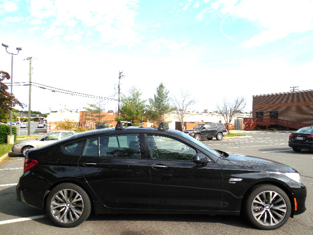 2012 BMW 550i xDrive Gran Turismo Leesburg, Virginia 5