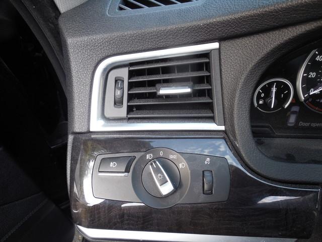 2012 BMW 550i xDrive Gran Turismo Leesburg, Virginia 15