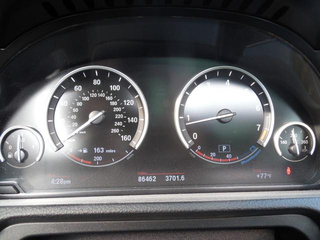 2012 BMW 550i xDrive Gran Turismo Leesburg, Virginia 17