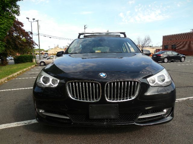 2012 BMW 550i xDrive Gran Turismo Leesburg, Virginia 6