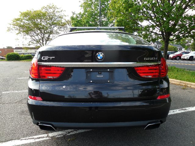 2012 BMW 550i xDrive Gran Turismo Leesburg, Virginia 7