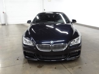 2012 BMW 6 Series 650i Little Rock, Arkansas 1