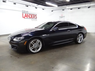2012 BMW 6 Series 650i Little Rock, Arkansas 2