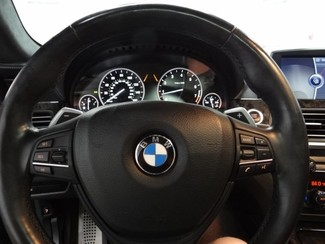 2012 BMW 6 Series 650i Little Rock, Arkansas 20