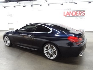 2012 BMW 6 Series 650i Little Rock, Arkansas 4