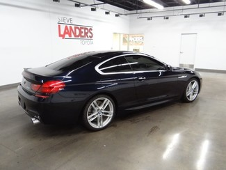 2012 BMW 6 Series 650i Little Rock, Arkansas 6