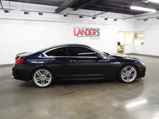 2012 BMW 6 Series 650i Little Rock, Arkansas 7
